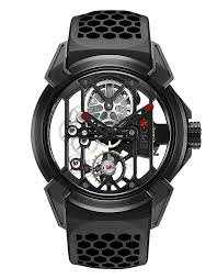 black titanium epic x black titanium jacob co timepieces jewelry