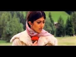 lagu film india lama lagu india judul dil ne ye koha dil se youtube