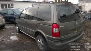 Opel Sintra 1997 3 0 Automatinė 4 5 D 2016 2 25 A2623 Used Car