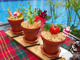 foodista recipes cooking tips and food news christmas potted