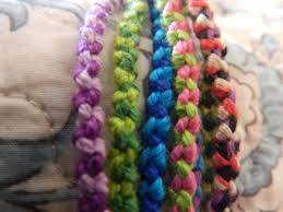 double friendship bracelet images Double chain knots friendship bracelets jpg