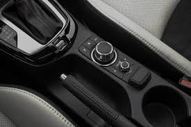 mazda cx3 interior 2017 mazda cx 3 review carrrs auto portal