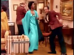 Movin On Up Meme - dancing gif find share on giphy