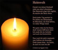 heimweh sprüche by norbert tiggelen gedichte sprüche poems proverbs