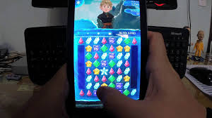 jogo frozen free fall iphones android tablets