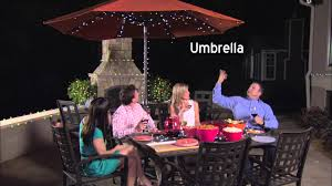 Solar Lights For Umbrella by Solar Bling String Lights Will Change How You Decorate Youtube