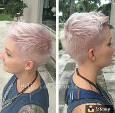 short haircuts for women with clipper best 25 very short hairstyles ideas on pinterest very short