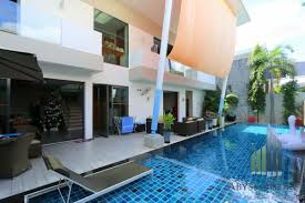 cha15 sale huge modern villa in chalong abyssphuket phuket