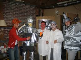 Futurama Halloween Costumes Cool Gallery Futurama Cosplay