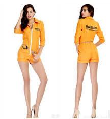 Prisoner Halloween Costume Women Women Prison Jumpsuit Reviews Shopping Women Prison