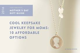 special mothers day gifts personalized keepsake jewelry for 2016 s day gifts