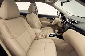 nissan rogue seat covers totd are the 2014 nissan rogue u0027s third row seats a good idea