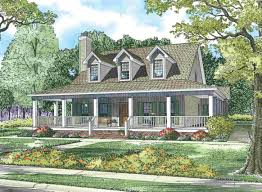 wrap around porch homes wrap around porch house plans rustic craftsman ranch house plans