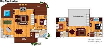log lodge floor plans 9 log homes cabins houses battle creek tn cabin floor plans in