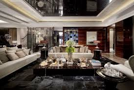 Masculine Living Room Decorating Ideas 10 Awesome Masculine Living Space Design Ideas In Different Styles