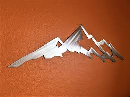 wall art home decor modern wall hanging mount yale