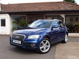 Audi Q5 60 000 Mile Service - used audi q5 cars for sale motors co uk