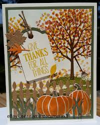 407 best cards fall thanksgiving images on fall