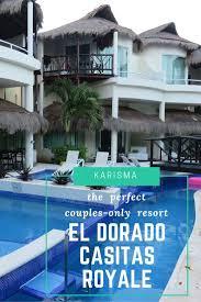 Casitas by The Best Couples Only Resort In Riviera Maya El Dorado Casitas