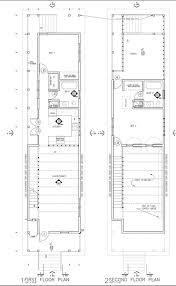 shotgun house floor plans 647 blue house u2014 emerymcclure architecture