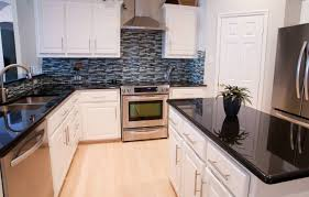 backsplashes tile backsplash glass better than granite kitchen
