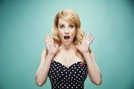melissa wallpaper in pink wallpaper blonde long hair open mouth green eyes actress