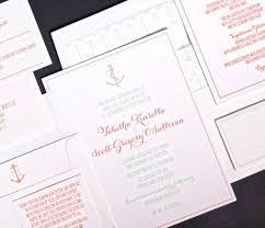 wedding invitations nj cambridge papers custom stationery gifts nj