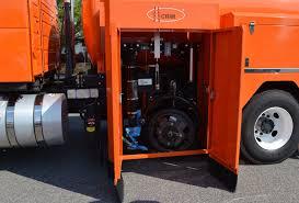 2000 volvo truck models volvo vocational truck to help test u s highways medium duty