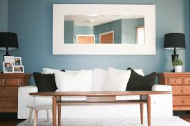 Living Room Mirrors by Nice Living Room With Mirror Mirrors In Living Room Wall