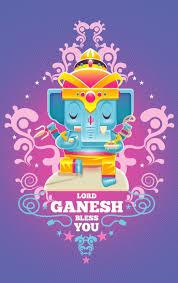 Ganesh Puja Invitation Card Die Besten 10 Ganesh Chaturthi In Hindi Ideen Auf Pinterest