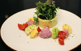 collection cuisine the whitley a luxury collection hotel treats diners to global