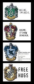 Harry Potter House Meme - maybe i should ve been hufflepuff but i am great hahaha harry