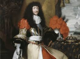 king of couture how louis xiv invented fashion as we know it