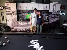 the ultimate major league baseball man cave man caves diy