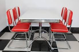 diner style booth table american diner furniture ebay