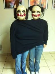 Pictures Scary Halloween Costumes Scary Halloween Diy Costumes Caprict