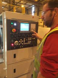 cnc training courses programming and operator fanuc siemens