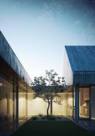 Barnhouse by Barn House By Maciek Mackiewicz Architecture 3d Cgsociety