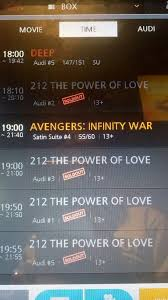 film bioskop hari ini di twenty one pemutaran perdana film 212 sukses besar haters gigit jari sebar