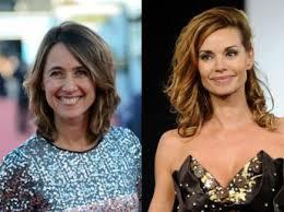 quelle coupe pour cheveux pais les coupes de cheveux qui rajeunissent femme actuelle