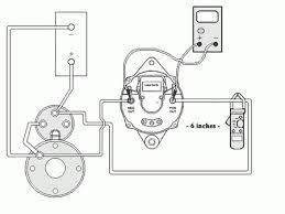 prestolite distributor wiring diagram international prestolite