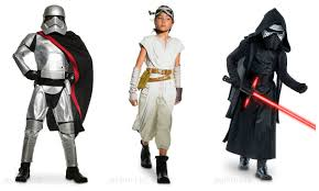 top five disney costumes for kids nerd reactor