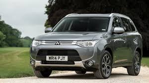 mitsubishi outlander suv 2013 review auto trader uk