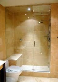 Frameless Steam Shower Doors Steam Showers