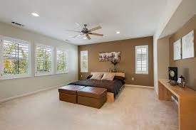 Ikea Ceiling Fans Modern Master Bedroom With Carpet U0026 Ceiling Fan Zillow Digs Zillow