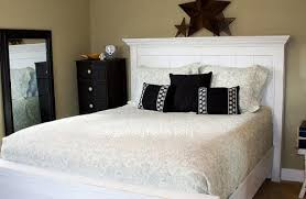 Farmhouse Bed Frame Plans 20 Diy Bed Frames That Will Give You A Comfortable Sleep Home