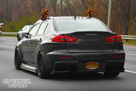 official led taillights thread archive evoxforums com