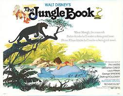 classic 19 jungle book 1967 disney odyssey
