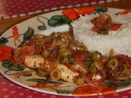 cuisine sicilienne recette espadon gourmand à la sicilienne recette ptitchef