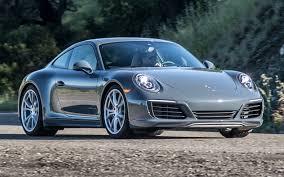 Porsche 911 Carrera - 2017 porsche 911 carrera s horsepower online